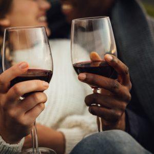 Romantic Sunset Gourmet Picnic – Hired Items